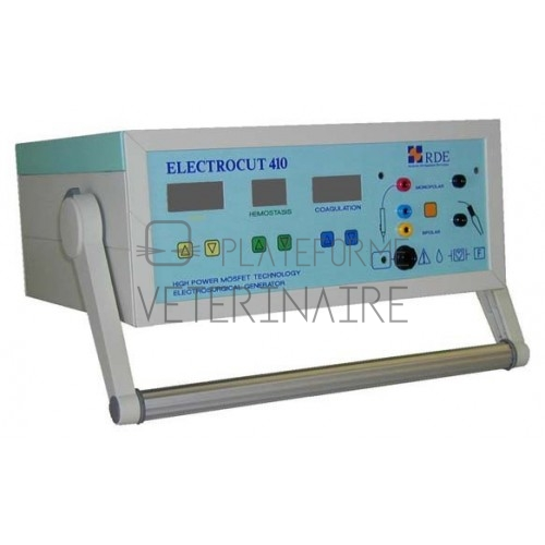 BISTOURI ELECTRONIQUE ELECTROCUT 410