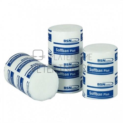 SOFFBAN PLUS - BANDE REMBOURRAGE 2,70M X 10CM (X 12)