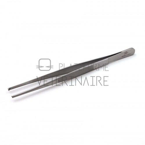 PINCE DISSECTION A/G 20 CM