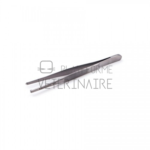 PINCE DISSECTION A/G 15 CM