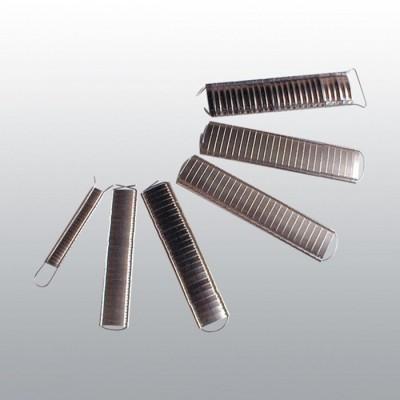 AGRAFES DE MICHEL - PERFECT - 20 MM  (X100)