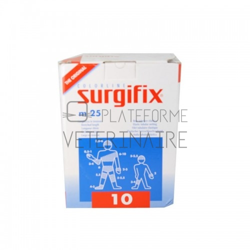 SURGIFIX N° 3 - COUDE (RLX 25 M)